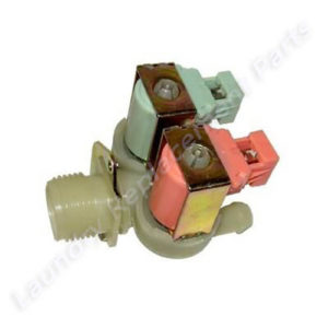 Inlet Valve, 2 Way, 110V Color Coils Replaces 823507, 823507N