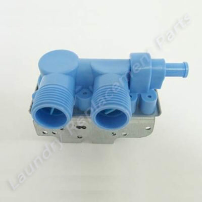 2 Way Inlet Valve, Part # CW151