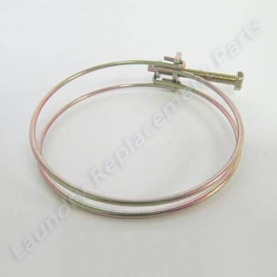 "3"" Wire Clamp"