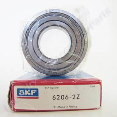 Part # 62062Z, SKF Bearing