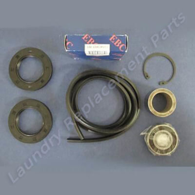 990207-Bearing Kit, W75 Up To 93/43933 (type I)