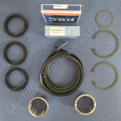 Kit, Bearing Repl W/FL124/125 SEE RE
