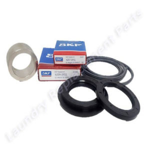 SKF Bearing Kit for Wascomat Washer W620, E620, EX618 Part# 991312-SKF