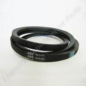 Generic Belt 4L510 Replaces American Dryer Belt 100103
