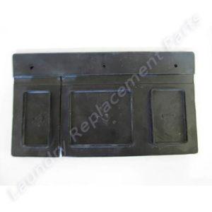 Soap Box Lid, Washer Gen 4, BLACK, Part # 007901