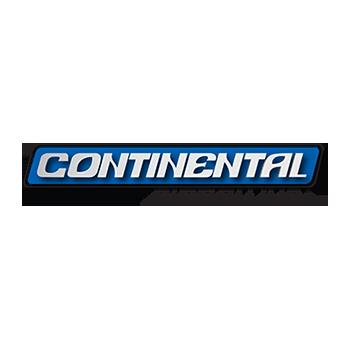 Continental Girbau Parts Logo