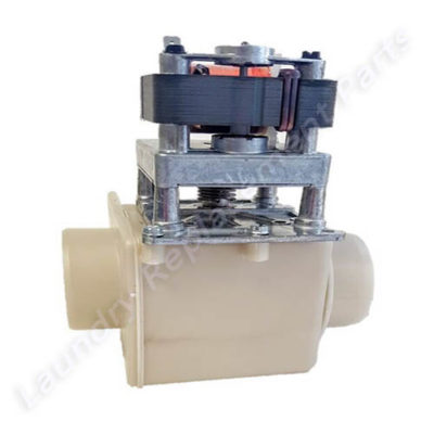 "DE26681521, 2"" Dependo Drain Valve 220V W/O Overflow Original Dependo Valve for Alliance 803292"
