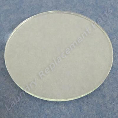 Glass, W75-185/Ex7 Cycle Indic Cover - 004001