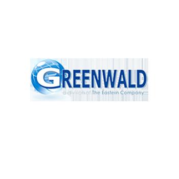 Greenwald Parts Logo