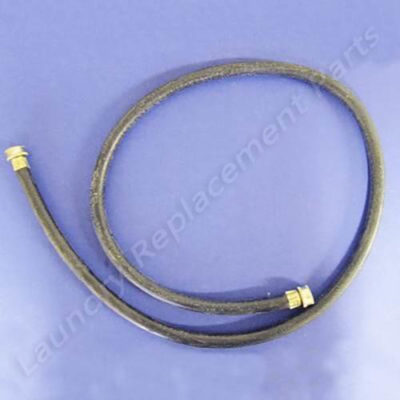 "1/2"" X 5' Goodyear Hose, Part # 125FH-GY"