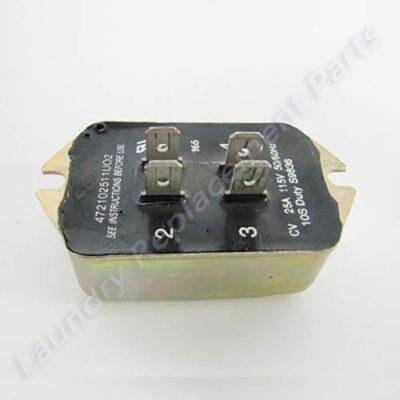 Start Switch for Motor, Part # 08G148CV40