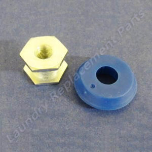Part # 10290529, Kit, Pulley Plus Plastic Cap