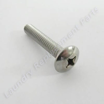 Screw Plth SS 1/4-20Y 1-1/2 - (5 Pc) F430921