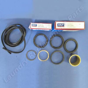 SKF Bearing Kit, For Wascomat W183/184, Bearings, Part # 990220