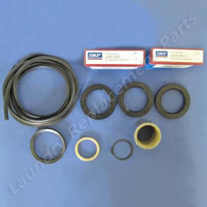 SKF Bearing Kit, For Wascomat W123/124, Part # 990218