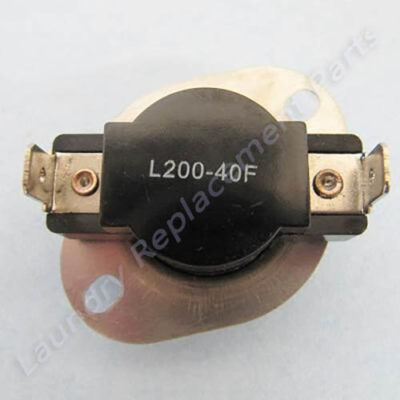Thermodisc for Huebsch (401258) New Number 401257