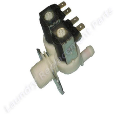Two track Electrovalve, Part # 256503