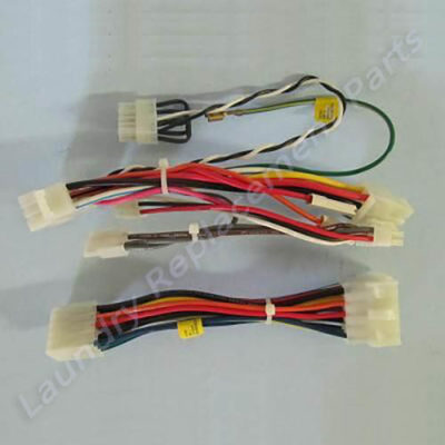 Kit, Wire Harness - Micro, Part # 613P3