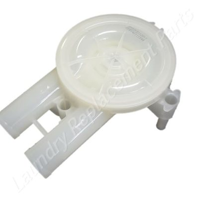 Speedqueen Direct Drive Pump part # 201566