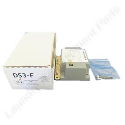 Part # SYDS3-F, 24V, Replaces Dexter Fenwall Box