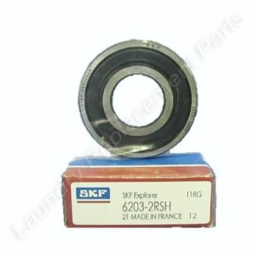 SKF 6203-2RS1 Ball Bearing