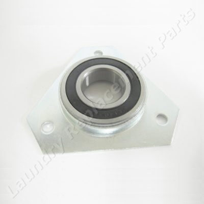 AnAlliance upper bearing housing, part # 27182