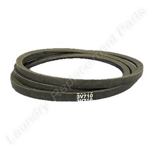 Part # 3V710, Belt for huebsch Replaces 900662