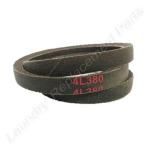 Part # 4L380, Belt for Cissell Replaces TU2317