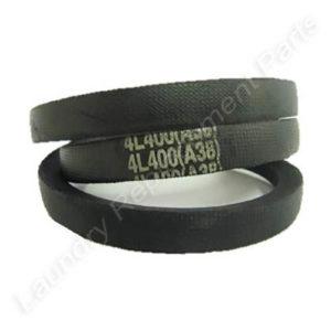 Belt, Part # 4L400, Replaces American Dryer Belt 100113