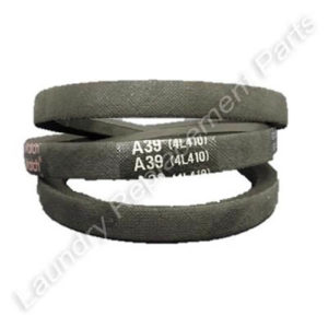 Generic Belt for American Dryer, Part # 4L410, Replaces 100115