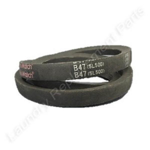 Part # 5L500, Belt for Cissell Replaces TU2363