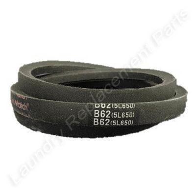 Generic Belt, Part # 5L650, Replaces American Dryer Belt 100111