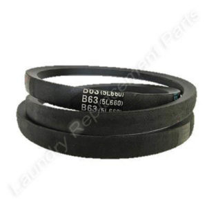 Generic Belt, Part # 5L660, Replaces American Dryer Belt 100100