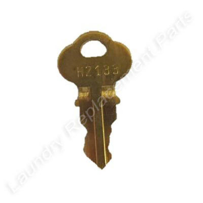 Key, Coindrop - H2133, Part # 430664