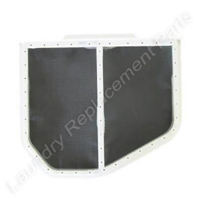 Lint Filter framed, Part # 10120998