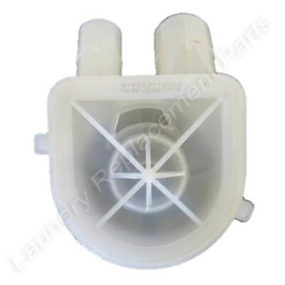 Pump for Whirlpool Washer, Part # 3363394