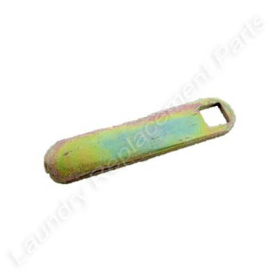 """2 1/2"""" Straight Cam for American Dryer, part # 160008"""
