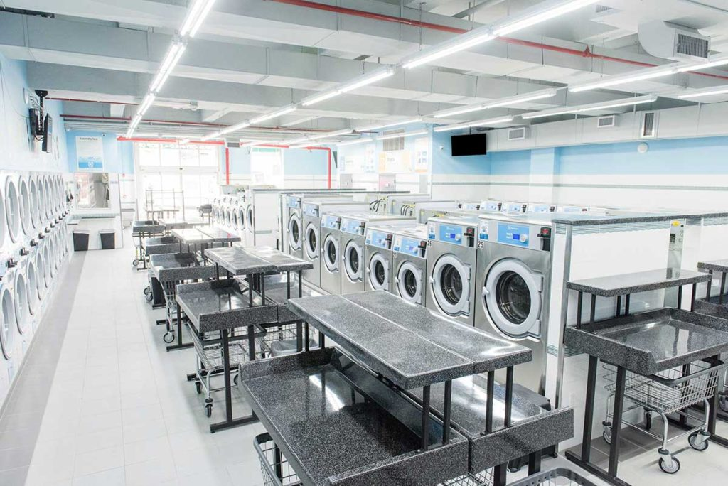 Commercial Laundry Parts